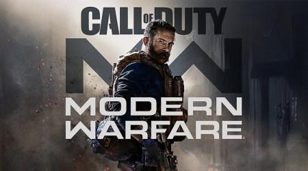 Более $600 млн за три дня. Call of Duty: Modern Warfare стала самой продаваемой игрой 2019 года