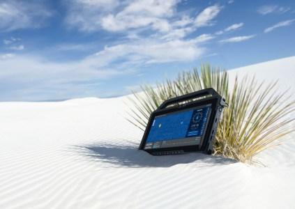 Dell выпустила защищённый планшет Latitude 7220 Rugged Extreme стоимостью от $1900