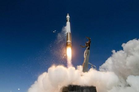 Rocket Lab планирует отправлять свои ракеты на орбиту Луны