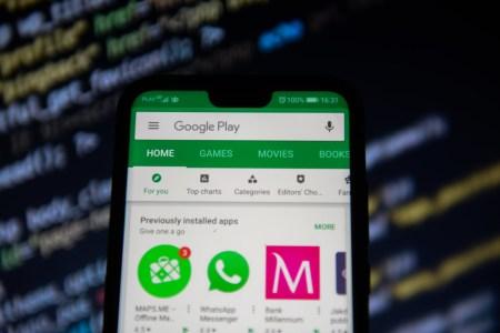 Google запретила размещать в Play Store приложения для выдачи кредитов с высокими процентными ставками