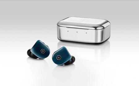 Master & Dynamic выпустила полностью беспроводные наушники MW07 Plus с автономностью 10 часов и более доступную модель MW07 Go без шумоподавления