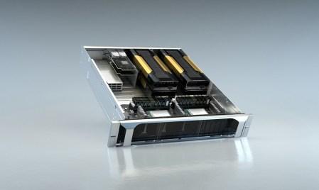 NVIDIA предлагает суперкомпьютеры EGX, способные обрабатывать 1,6 ТБ данных в секунду. Среди клиентов – Samsung, Walmart, BMW