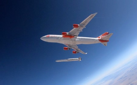 Virgin Orbit планирует к 2022 году запустить на Марс малые спутники кубсат массой около 50 кг