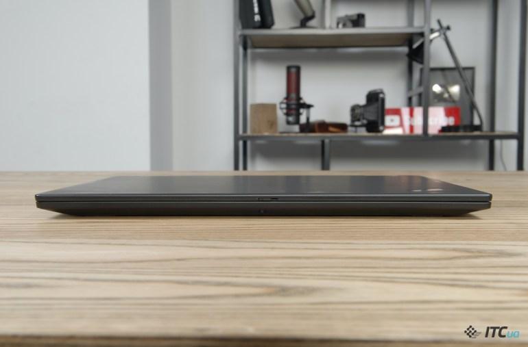 ThinkPad X390 Yoga размеры