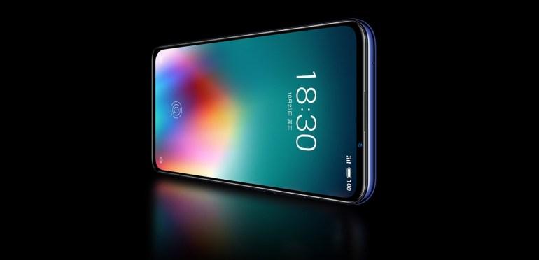 Meizu 16T представлен официально — самый доступный смартфон на SoC Snapdragon 855 (всего $280)
