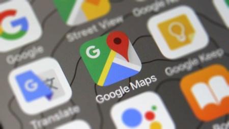В Google Maps появились некоторые функции из Waze, включая сообщения о происшествиях на дороге