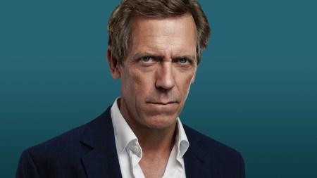 Британский актер Хью Лори снимет детективный сериал по книге Агаты Кристи для канала BBC