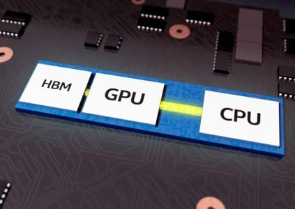 Конец сотрудничеству: Intel выводит с рынка процессоры Kaby Lake-G с GPU AMD Radeon Vega