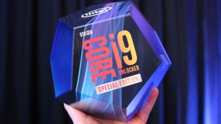 Появились первые полноценные тесты производительности Intel Core i9-9900KS, и они не впечатляют