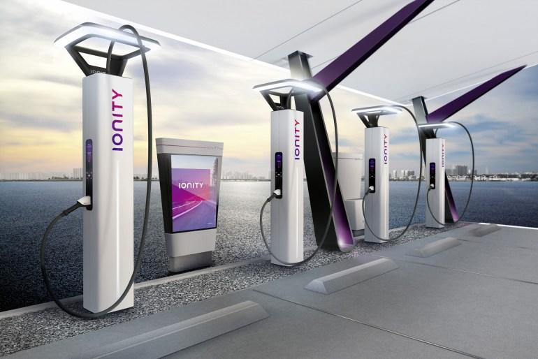 Ford обеспечит владельцам своих электромобилей доступ к 125 тыс. зарядных станций FordPass в 21 стране мира (IONITY, NewMotion, Electrify America, Greenlots и т.д.)