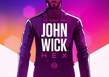 John Wick Hex: тактическая хореография