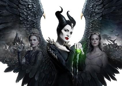 Рецензия на фильм Maleficent: Mistress of Evil / «Малефисента: Владычица тьмы» / «Чаклунка: Володарка темряви»
