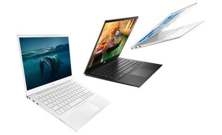 13-дюймов при 4K Ultra HD и 6-ядерный процессор. Компактный ноутбук Dell XPS 13 (2019) поступил в продажу