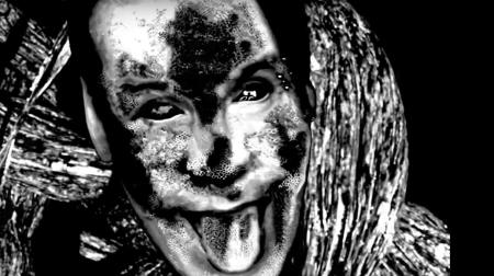 Новый клип сайд-проекта вокалиста Rammstein снят при помощи нейросети