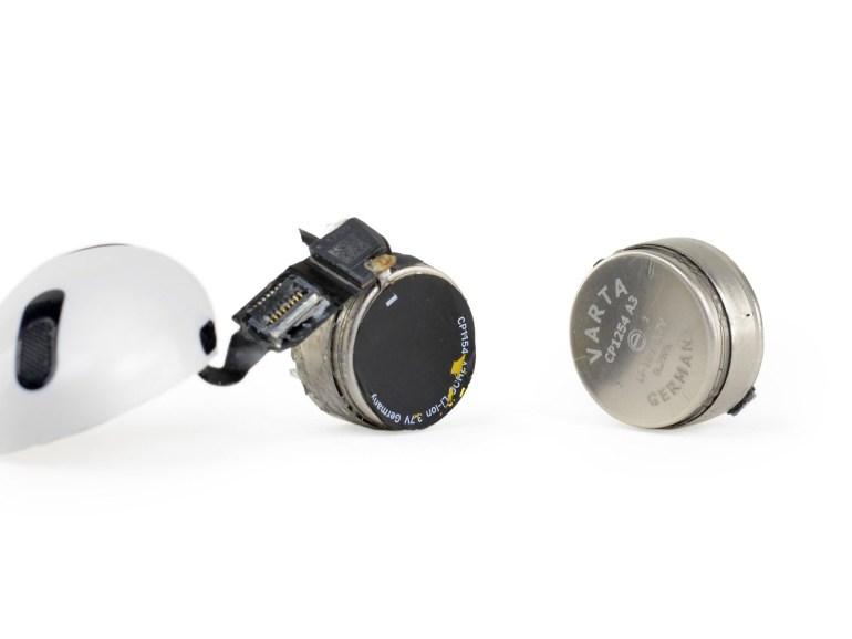 iFixit: новые наушники Apple AirPods Pro являются одноразовыми и ремонту не подлежат
