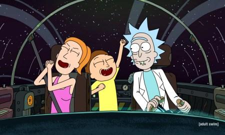 Первый трейлер четвертого сезона «Рика и Морти» (ну наконец-то!), премьера — 10 ноября