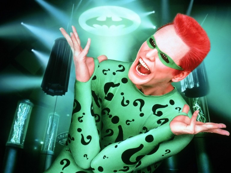 Джона Хилл отказался играть отрицательного героя в новом «Бэтмене», его место занял Пол Дано, который скорее всего станет Загадочником