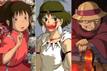 Cтриминговый сервис HBO Max приобрел права на все мультфильмы японской Studio Ghibli, включая «Мой сосед Тоторо», «Принцесса Мононокэ» и «Унесенные призраками»