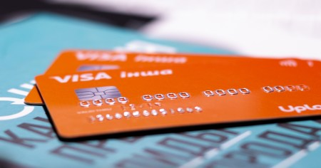 Prepaid против наличных — старт продаж Visa інша