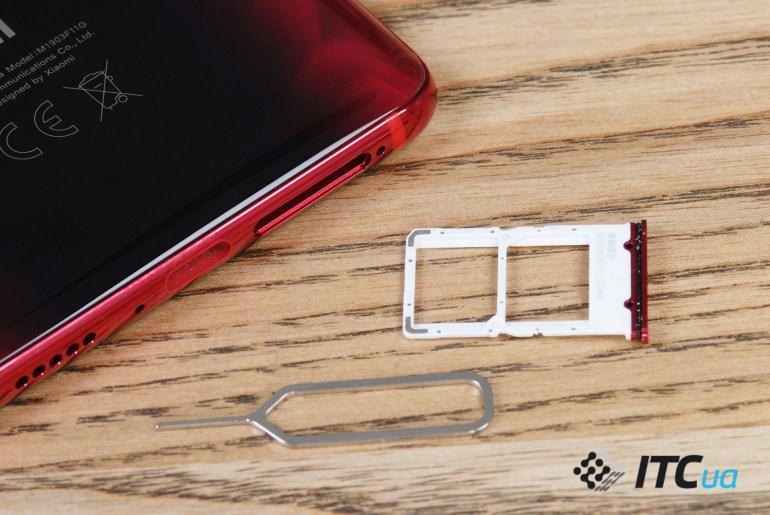 Обзор смартфона Xiaomi Mi 9T Pro