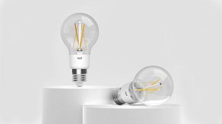 Как обычная, но умная. Светодиодная лампа Xiaomi Yeelight Smart LED Bulb оценена в $18