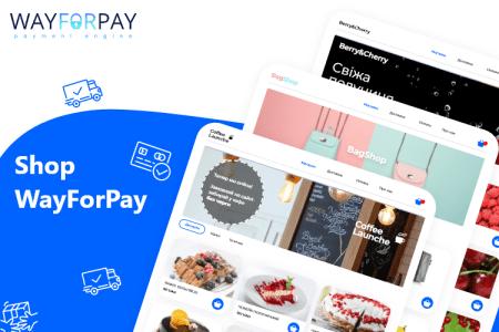 В WayForPay создали бесплатный конструктор сайтов для малого бизнеса