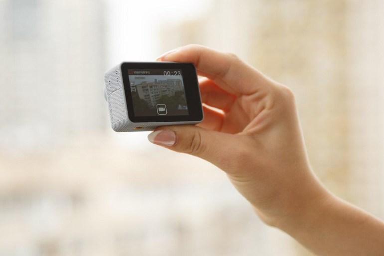 AIRON представляет новую экшн-камеру ProCam 7