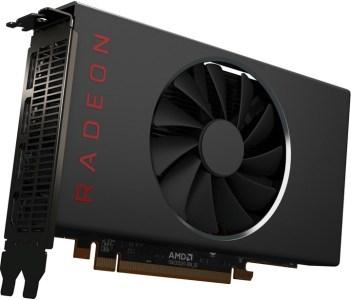Видеокарта AMD Radeon RX 5500 должна обеспечивать прирост производительности на 37-49% по сравнению с GeForce GTX 1650 - ITC.ua