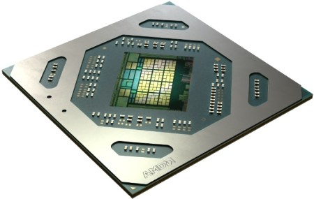 Подробнее о новых 7-нм видеокартах Radeon Pro 5300M и Pro 5500M нового 16-дюймового MacBook Pro [сравнение с Radeon RX 5300M и RX 5500M]