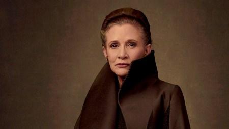 Тодд Фишер: принцесса Лея должна была стать тем самым «последним джедаем» в трилогии-сиквеле «Звездных войн»