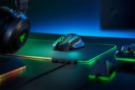 Razer анонсировала беспроводные игровые мышки Basilisk Ultimate и Basilisk X Hyperspeed