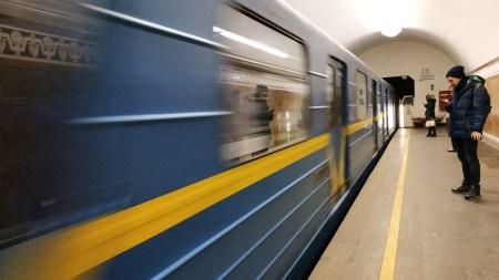 4G в киевском метро — уже в начале следующего года (но только на десяти станциях) - ITC.ua
