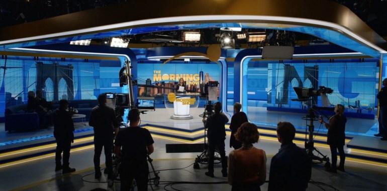Рецензия на сериал «Утреннее шоу» / The Morning Show - ITC.ua