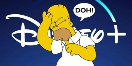 В Disney+ появится возможность посмотреть первые 19 сезонов «Симпсонов» в формате 4:3