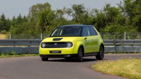 Honda: «Рост продаж электромобилей сегодня искусственно стимулируется чиновниками»