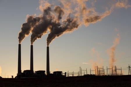 C 2021 года европейцы перестанут инвестировать в энергетические проекты с большим количеством выбросов углекислого газа