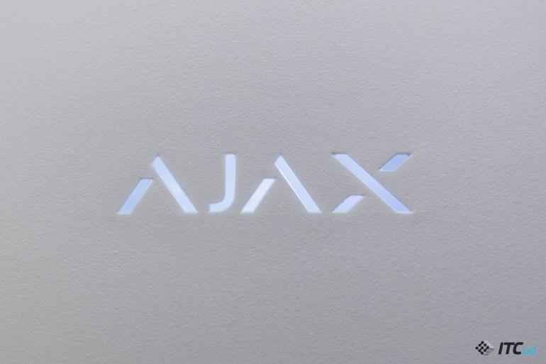 Первый взгляд на Ajax MotionCam