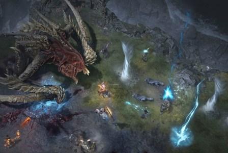 Разработчики Diablo IV рассказали о некоторых идеях, которые планируется реализовать в игре - ITC.ua
