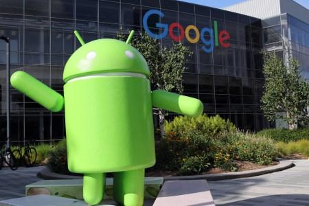 Основательно взялись. Антимонопольное расследование деятельности Google в США расширено и на Android