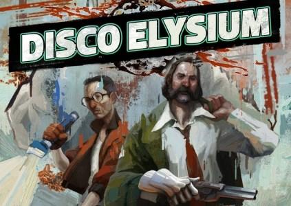 Disco Elysium: разговорная RPG