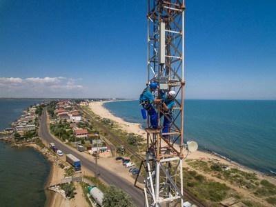 «Киевстар» подключил к 4G-сети ещё 1046 населённых пунктов
