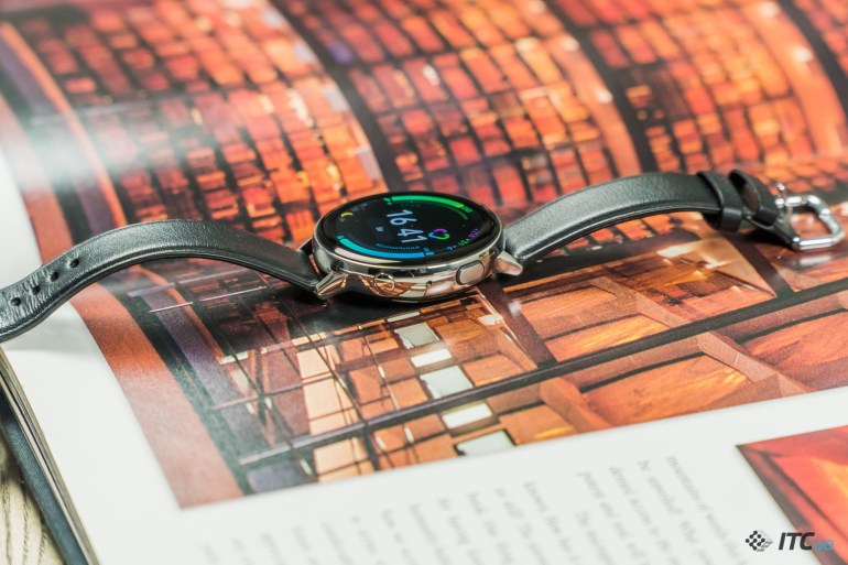 Galaxy Watch Active2 рамка