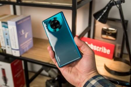 Huawei похвасталась, что за два месяца продала 7 млн флагманских смартфонов Mate 30 и обошла бы Samsung уже в этом году, если бы не санкции США - ITC.ua
