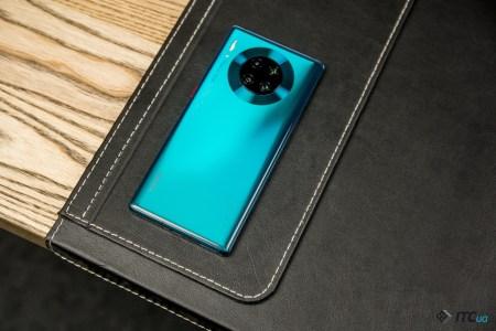 Обзор Mate 30 Pro — техно-флагман от Huawei