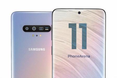 Оттестируют на Xiaomi. В перископической камере Samsung Galaxy S11 будет использоваться иной сенсор на 108 Мп