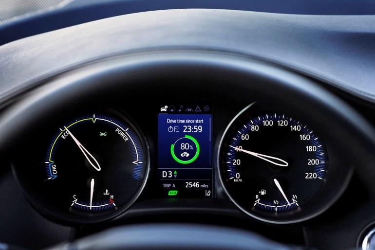 Первый взгляд на Toyota C-HR 2020: новый гибрид – для новых клиентов - ITC.ua