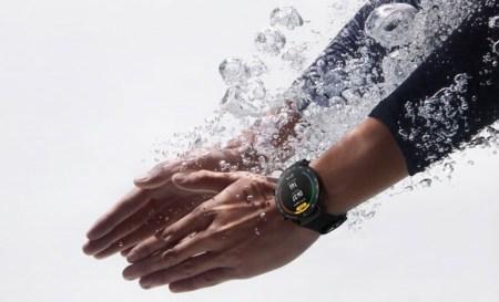 Умные часы Honor MagicWatch 2 могут отслеживать эффективность пловцов и работать без подзарядки до 2 недель