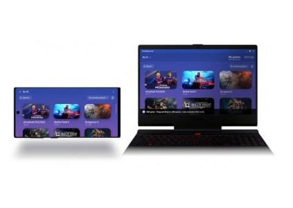 Сервис PlayGalaxy Link стал доступен для Galaxy S10, в следующем месяце добавится поддержка других моделей смартфонов
