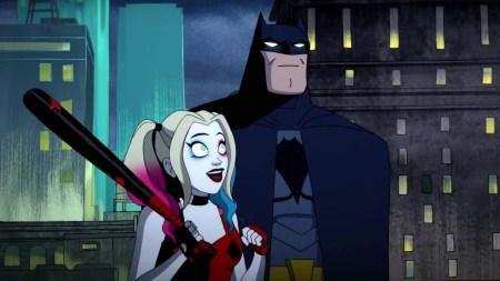 Вышел новый трейлер анимационного сериала Harley Quinn / «Харли Квинн» для стриминговой платформы DC Universe