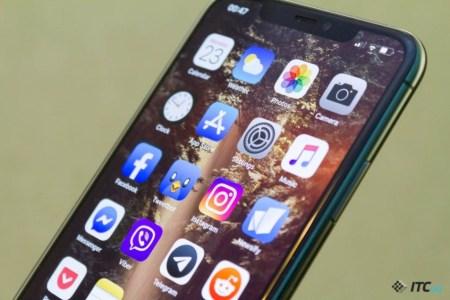 Вышли iOS 13.2.3 и iPadOS 13.2.3, исправляющие ошибки предыдущих версий систем